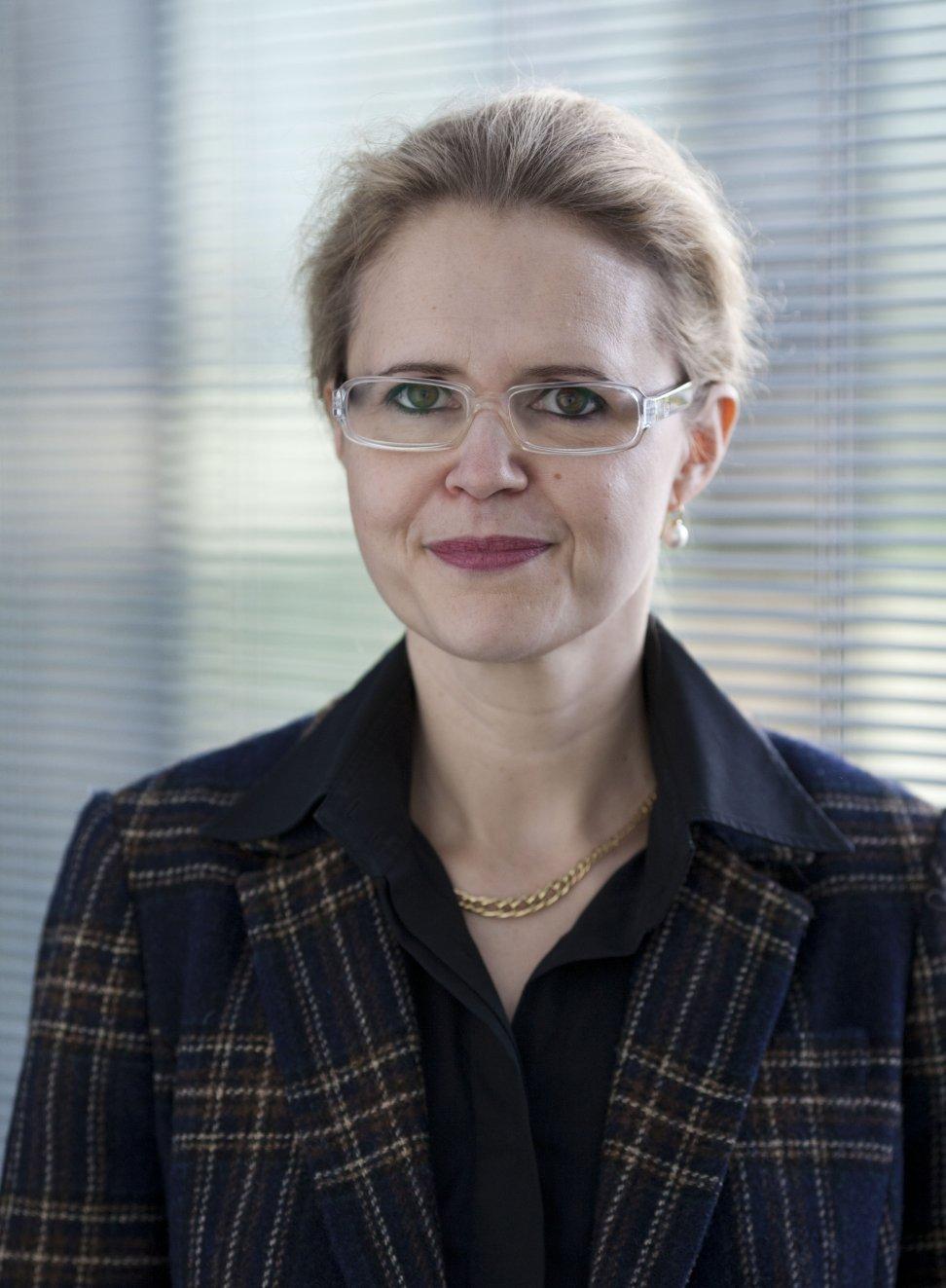 Kerstin Heidemann