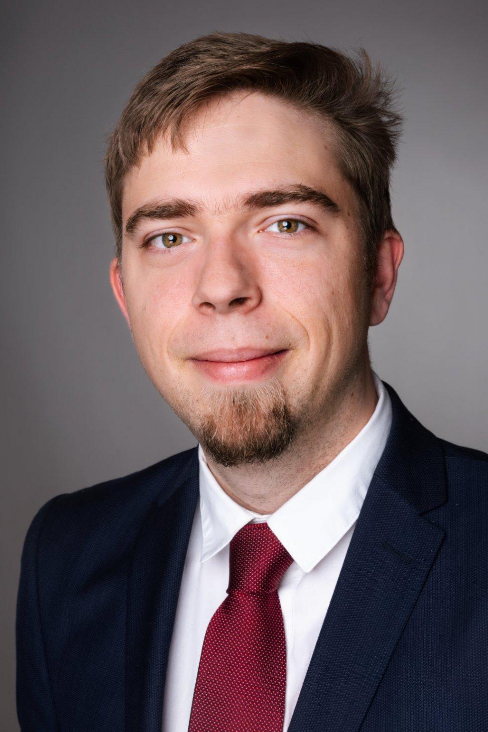 Marcel Schieß